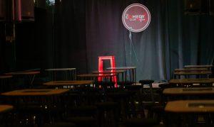 comedy club sofia bulgaria