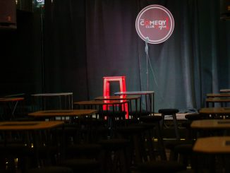 comedy club sofia bulgaria