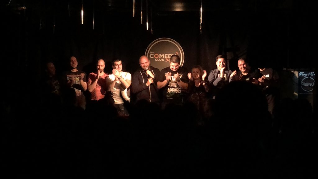 stand up comedy bulgaria standup varna stand up comedy fest