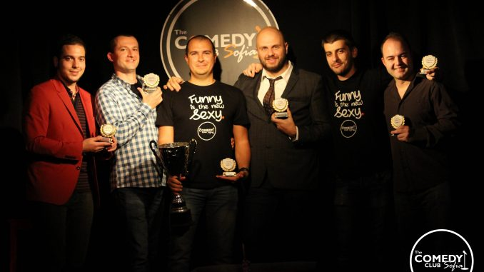stand up comedy bulgaria stand up comedy fest varna 2018